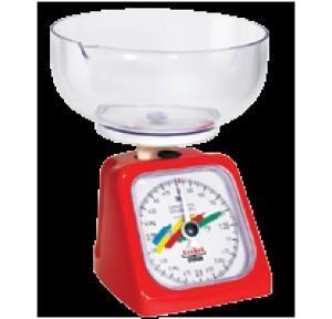 Docbel Braun Kitchen Magnum Digital Weighing Scale 5kgx25gm 16x14x12 Cm