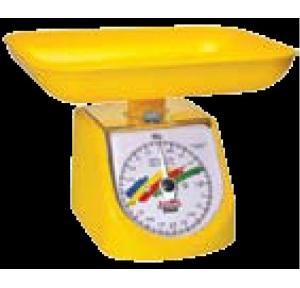 Docbel Braun Household Digital Weighing Scale 5kgx25gm 14x15x12 Cm