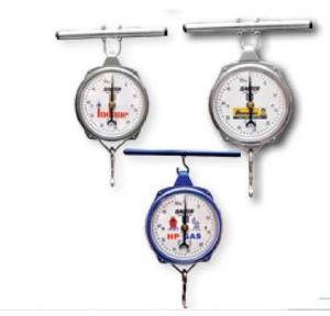 Salter India Iocl, Bpcl, Hpcl Digital Weighing Scale 50kgx200gm 239x170x60 mm 235-6M