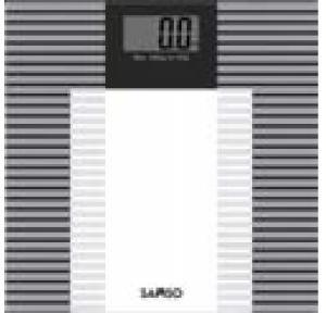 Docbel Braun Pure Digital Weighing Scale 180kgx100gm 31x31x2.6 Cm