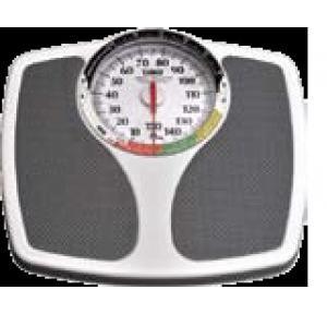 Samso Bmi Digital Weighing Scale 150kgx500gm 32x31x5 Cm