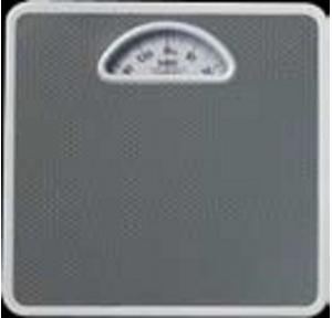 Samso Select Digital Weighing Scale 130kgx500gm 29.2x28.2x5.4 Cm