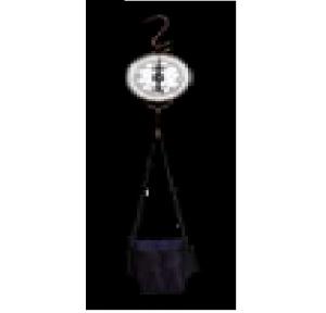 Samso Infant Hanging Digital Weighing Scale 25kgx100gm 16x25x4 Cm