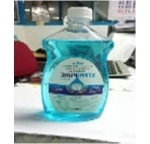 Steripure Hand Sanitizer 500ml