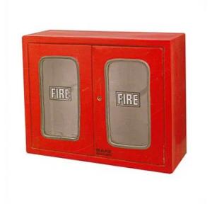 Fire Hose Box 75x60x25 Cm