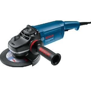 Bosch GWS 2000 Angle Grinder 1280W 0rpm 180mm