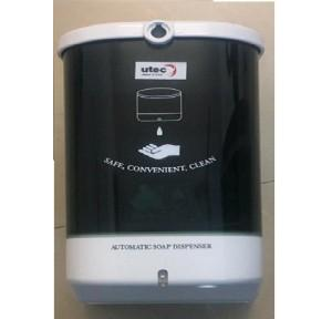 Utec Automatic Hand Sanitizer Dispenser 500A 6V 1400 ml
