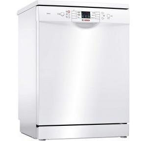 Bosch 12 Place Settings Dishwasher White, SMS66GW01I
