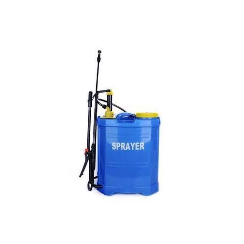 Sanitizer Spray Machine Manual