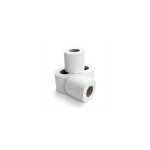 Fortune Jumbo Paper Roll, 700 gm (Pack of 8 Pcs)