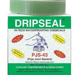 Drip Seal C. I. Pipe Joint, 1 Kg