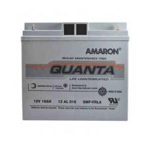 Amaron Quanta SMF Battery 18AH/12V