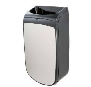 Euronic Wall Mounted Waste Receptacle, PLUTO-PWB401