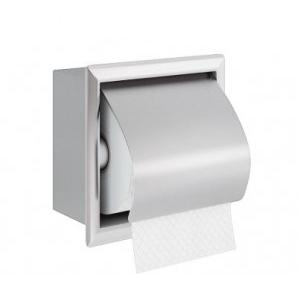 Euronics Single Toilet Paper Holder, RPH08S