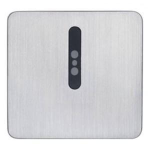 Euronics Electric Sensor Auto Urinal Flusher (Recessed), EU40E