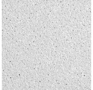 Armstrong Ceiling Tile Dune Microlook 600x600x15 mm, 2274