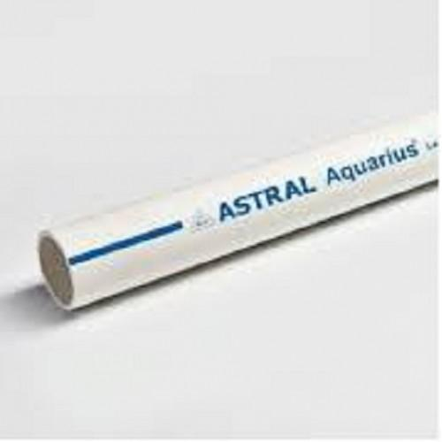 Astral UPVC Pipe 3/4 Inch, 1 Ft
