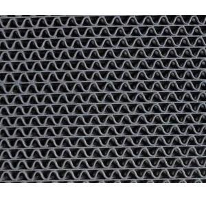 3M Nomad Floor Mat Terra-Z-Web Medium Duty Grey, 5x4 ft