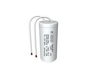 Tipcon Capacitor Oil Type Alluminium Pin 60 MFD 6 Pin