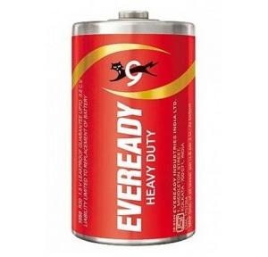 Eveready Battery 1.5V 1035 R14S