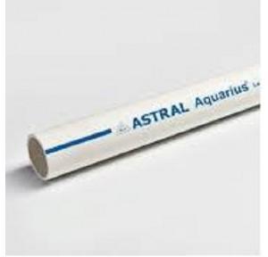 Astral UPVC Pipe SCH-40 1/2 Inch 1 Ft, M051400301