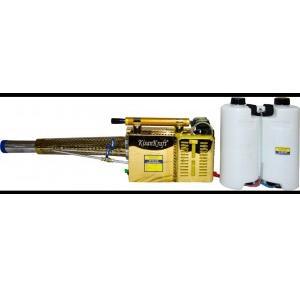 Kisan kraft Mosquito Thermal Fogging Sprayer 8.2 Ltr, KK-STF-480