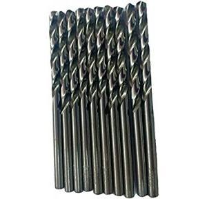 JK Drill bit 2.5 mm, 10 Pcs