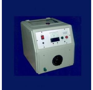Maxtech Oil BDV Test Set Kit 60 Kv