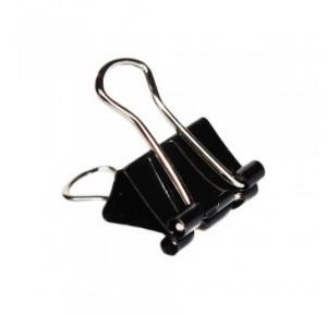 Dcore 19mm Binder Clip (Pack of 12 Pcs)