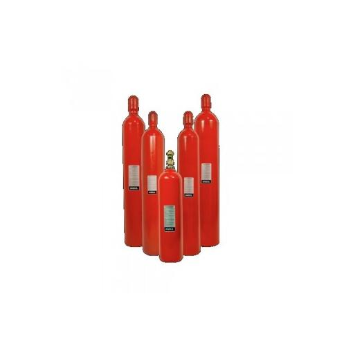 Refilling of Fire Extinguisher DCP, 5 Kg
