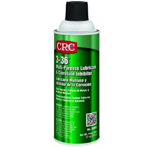 CRC Blue Green Aerosol 3-36 Rust & Corrosion Inhibitor 500 ml, 10110