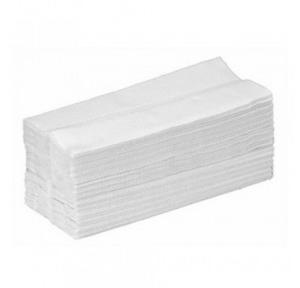 C-Fold Tissue Paper, 150 Pulls