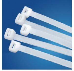 Zetalux Cable Tie Nylon Intermediate  200x3.6mm, ZT 200x3.6 (Pack Of 100)