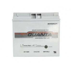Amron Quanta Battery 12V, 18AH