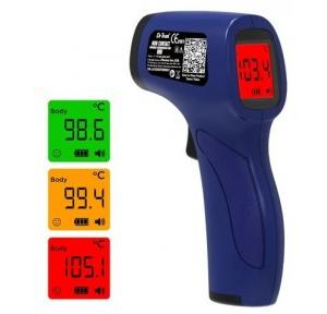 Dr Trust Non-Contact IR Infrared Thermometer 610