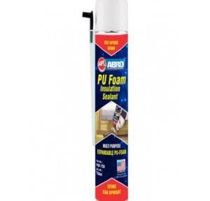 Aipl Abro PU Foam Insulation Sealant, 750 Ml