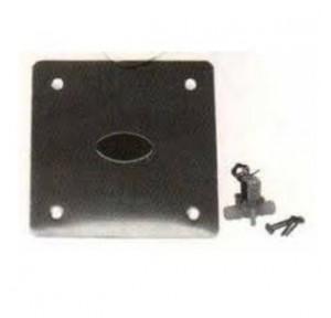 Hindware Ceramic Electric Operated Urinal Flushing Sensor 500963