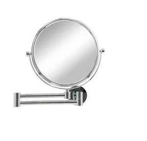 Dolphy Magnifying Mirror  Silver 8 Inch, DMMR0003