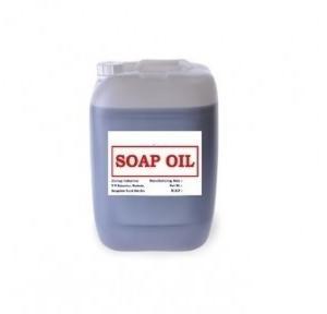 Soap Oil 5 Ltr