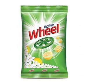 Wheel Detergent Powder 500 gm