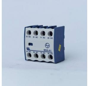 L&T Contactor Block MNX-A1