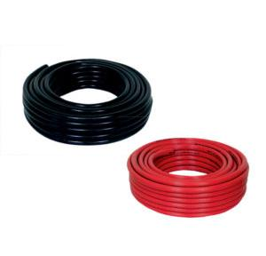 Fire Hose Pipe, Dia :- 12mm, length:- 100ft
