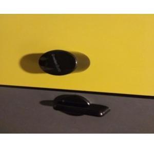 WC Door Lock (Only Lock)