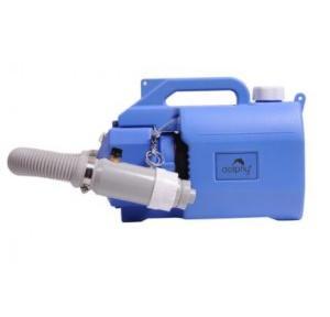 Dolphy Workplace Sanitizer Fogging Machine High Grade ABS 5 Ltr, DSDR0115