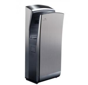 Dolphy Jet Hand Dryer 304 Stainless Steel 1650 W 25000 RPM, DAHD0043