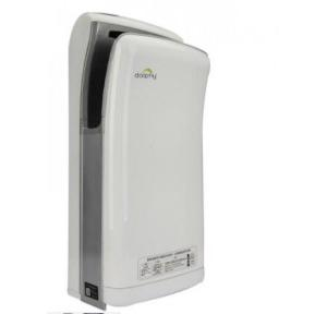 Dolphy Jet Hand Dryer ABS 1800 W 32000RPM, DAHD0035