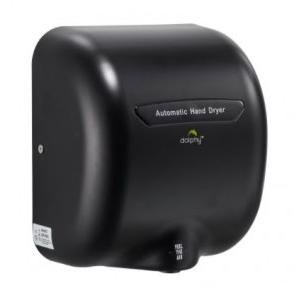 Dolphy High-Speed Hand Dryer High Grade ABS/304 Stainless Steel 1800 W 25000RPM, DAHD0033