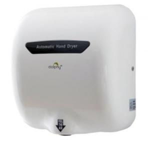 Dolphy High-Speed Hand Dryer High Grade ABS/304 Stainless Steel 1800 W 25000RPM, DAHD0032