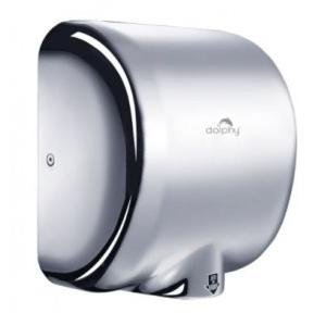 Dolphy High-Speed Hand Dryer High Grade ABS/304 Stainless Steel 1800 W 25000 RPM, DAHD0042