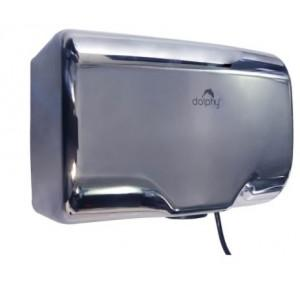 Dolphy High-Speed Hand Dryer 304 Stainless Steel 1350 W 25000 RPM, DAHD0052